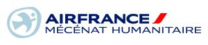 Air France Mécénat humanitaire