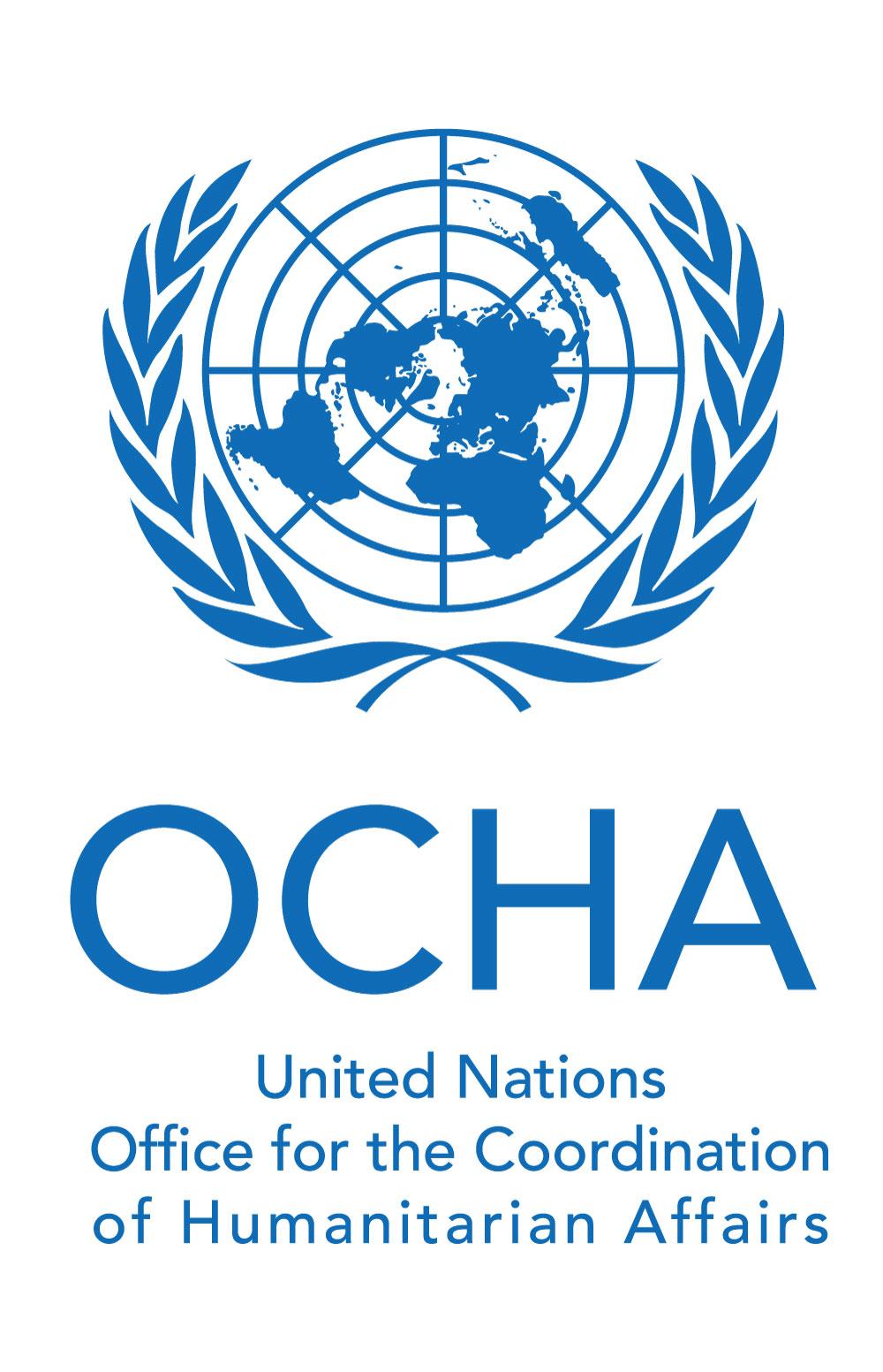 Ocha Bureau De La Coordination Des Affaires Humanitaires Premiere Urgence Internationale