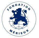 Fondation-Mérieux-logo