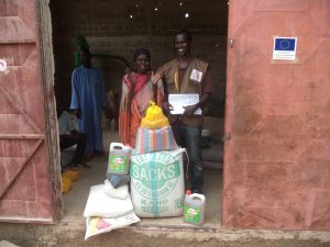 Cameroun 3