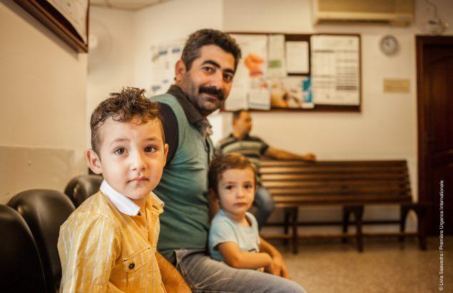 Soins médicaux au Liban