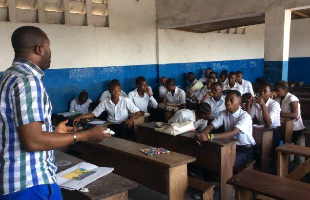 le VIH et la sexualité en RDC