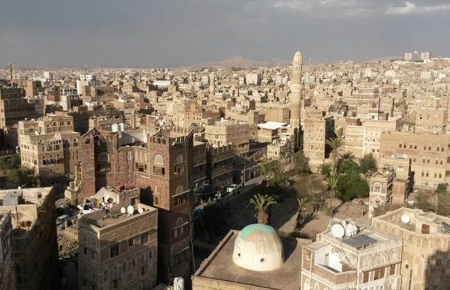 L'accès humanitaire au Yémen
