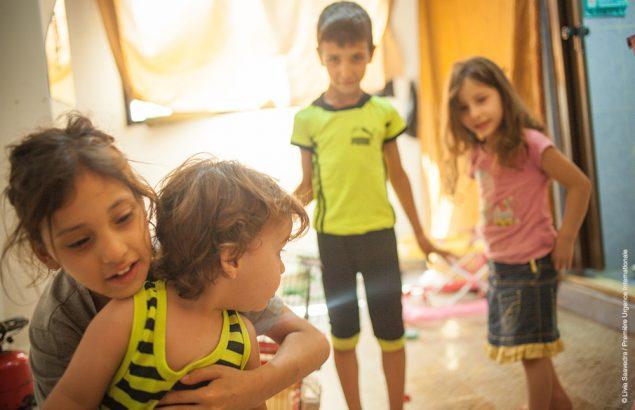 Les activités risquent de souffrir de la baisse des financements des projets humanitaires au Liban