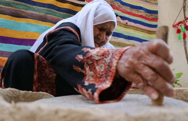photos de la bande de Gaza et de Cisjordanie