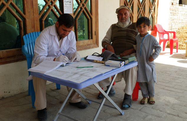 Au centre de la guerre en Afghanistan/war in Afghanistan