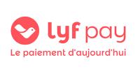 Logo Lyf Pay