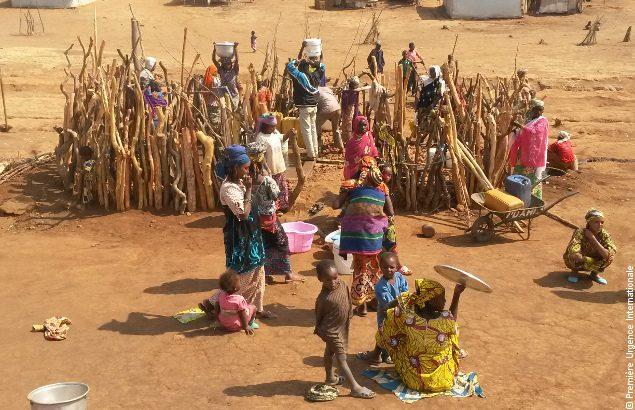 Avoir accès à l'eau potable dans le monde est un des enjeux majeurs de notre société