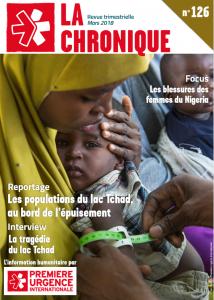 La Chronique N°126 - Mars 2018
