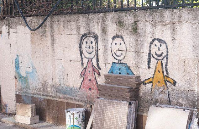 Vie des réfugiés syriens au Liban