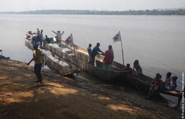 Nos équipes travaillent dur pour permettre le relèvement économique en RDC