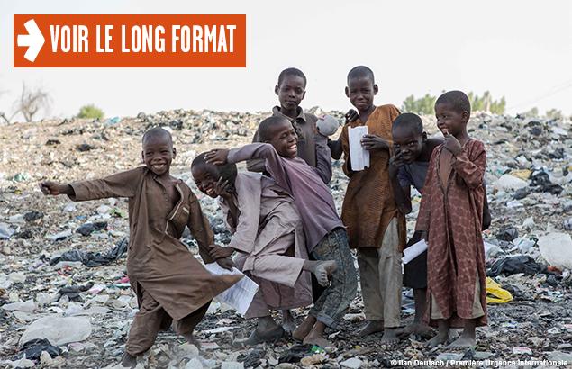 Voir le long format au Nigeria