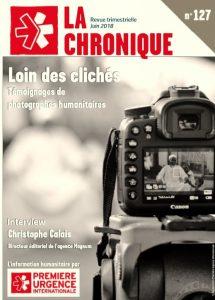 La Chronique N°127- June 2018