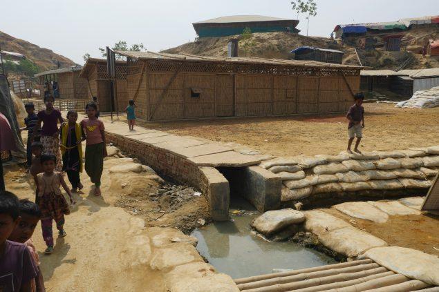 eau, hygiène, assainissement