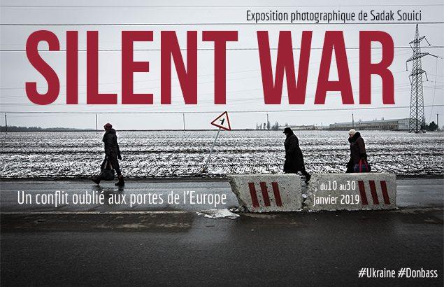 Exposition Silent War