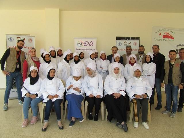 L'entreprenariat des femmes dans la formation de cuisinière professionnelles