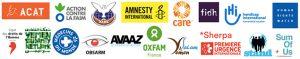 19 ONG sur le Yémen et les ventes d'armes françaises