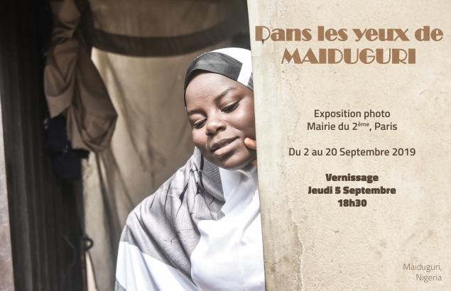 Exposition Nigeria