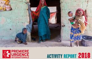 Activity Report of 2018