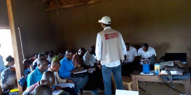 Rougeole en RDC