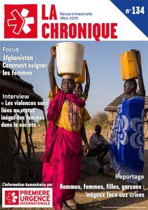 La Chronique N°134 – Mars 2020