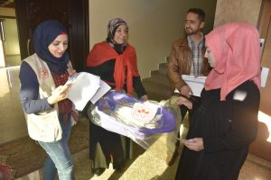 Première Urgence Internationale keeps working to ensure equal access to health care in Lebanon