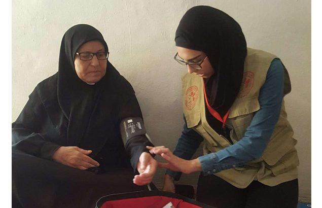garantir l'accès à la santé pour tous au Liban