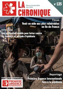 La Chronique N°135 – Juin 2020