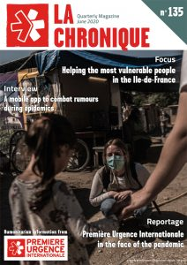 La Chronique N°135 - June 2020