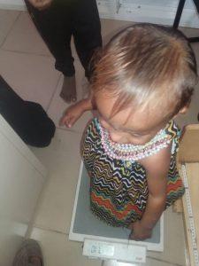 Première Urgence Internationale donne l'accès gratuit aux services de santé et de nutrition au Yémen