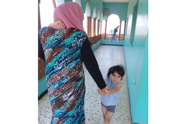 continuer les soins de santé au Liban