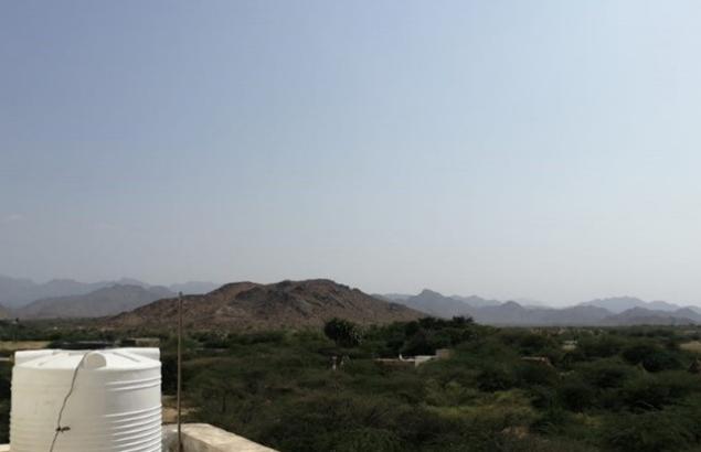 © Première Urgence Internationale | Unité médicale de Jahzar pour donner l'accès aux soins de santé au Yémen