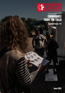 CHRONIQUES FROM THE FIELD - Special issue #1