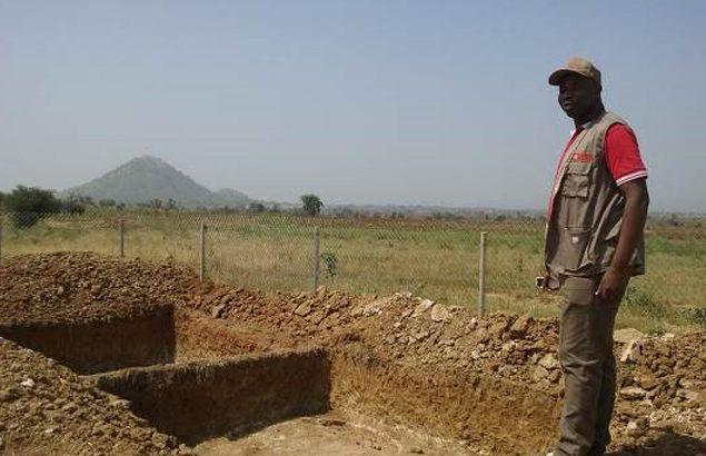 Kares Mwahulwa, Coordinateur WASH pour Première Urgence Internationale